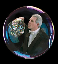 sterling johnson the bubblesmith